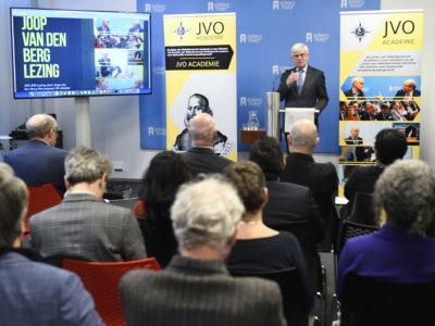 JVO seminar Oldenbarnevelt en de Nederlandse Constitutie